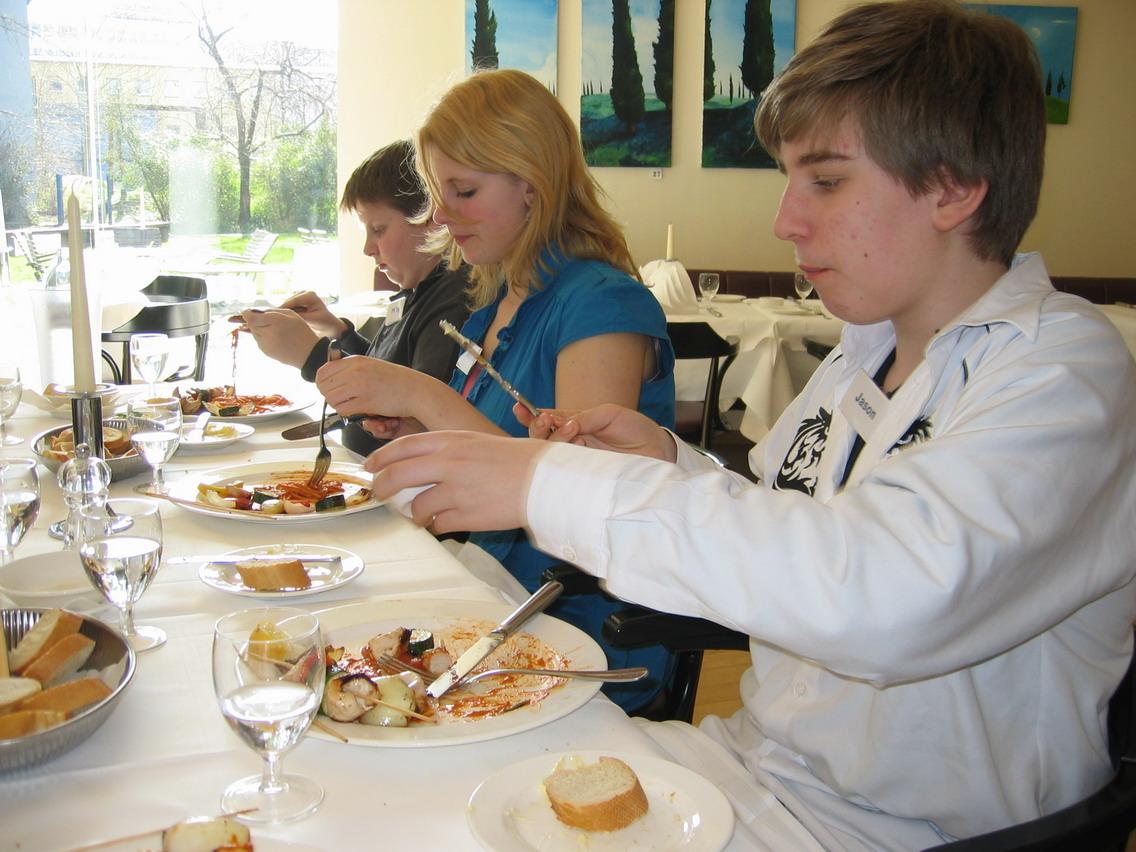 knigge teens essen1